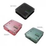 USB HUB B319-PI/BL/GY
