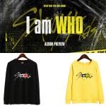 เสื้อแขนยาว Straykids I am WHO (D) -ระบุสี/ไซต์-