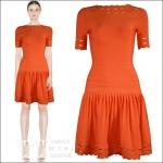 HV0937 / Preorder Herve Leger Dress Style พรีออเดอร์เดรสไตล์ Hervr Leger เดรสผ้ายืด ใส่สวยเน้นรูปร่าง แบบเก๋ทันสมัย สไตล์ดาราและเซเลบกำลัง HOT HIT