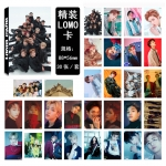 Lomo card set NCT 2018 (30pc)