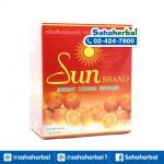 Sun Brand ซันแบรนด์ Sun Powder ซันพาวเดอร์ ไฟเบอร์ดีท็อกซ์ SALE 60-80% ฟรีของแถมทุกรายการ