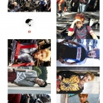 Card set NCT 127 (10pc)-01