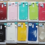 Huawei Nova 2i - เคส TPU Mercury Jelly Case (GOOSPERY) แท้