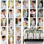 LOMO BOX SET EXO Planet#4 The EℓyXiOn(40pc)