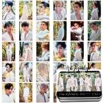 LOMO BOX SET EXO Planet#4 The EℓyXiOn(40pc)