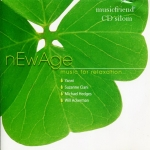 Newage - Music For Relaxation CD