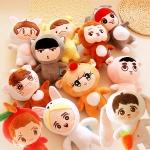 &#x2605 ตุ๊กตา EXO-fanmade-