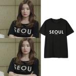 เสื้อยืด SEOUL sister Sty.iRene -ระบุสี/ไซต์-