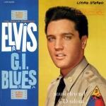 CD,Elvis Presley - G.I. Blues