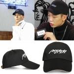 หมวก MOBB แบบ Bobby mino