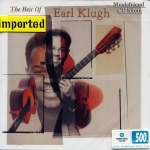 Earl Klugh - The Best Of