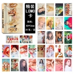 Lomo card set Red velvet (30pc)