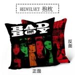 หมอน Red Velvet BAD BOY