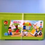 เลโก้ ตัวต่อ DIY xpress