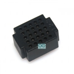 Breadboard แบบ Block ขนาดเล็ก 25 จุด สีดำ