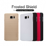 Samsung Note5 - เคสหลัง Nillkin Super Frosted Shield แท้