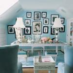 จัดบ้านให้สวย :ทิปสำหรับการแขวนภาพตกแต่งบ้าน