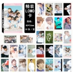 Lomo card set SEVENTEEN (30pc)