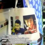 002 สกรีนกระเป๋าผ้า