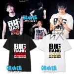 เสื้อยืด BIGBANG10 THE CONCERT 0.T0.10 -ระบุสี/ไซต์-