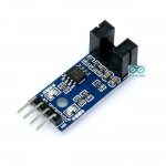 counter module motor speed sensor counter using infrared sensor