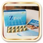 ซีนอร์ Znor แก้นอนกรน-หยุดหายใจขณะนอนหลับ