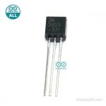 Transistor 2N3903 ทรานซิสเตอร์ เบอร์ 2N3903
