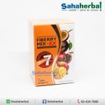 Fiberry Mix EX ไฟเบอร์รี่ มิกซ์ อีเอ็กซ์ SALE 60-80% ฟรีของแถมทุกรายการ