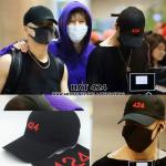 หมวก 424 แบบ Bambam GOT7