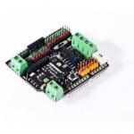 IO Expansion Shield For Arduino (V6)