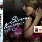 Simone Kopmajer - Emotion (Audio CD 24Bit 96Khz)