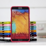 Samsung Galaxy Note3 - เคส TPU Mercury Jelly Case (GOOSPERY) แท้
