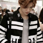 Shirte Hood By Air HBA'Sty.Luhan -ระบุไซต์-