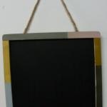 กระดานดำแบบแขวน
