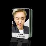 LOMO BOX SET EXO -CHANYEOL (30pc)
