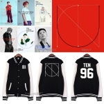 Jacket Basketball NTC U Name member -ระบุสมาชิก/ไซต์-