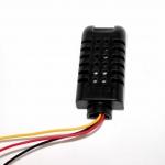 DHT21 / AM2301 โมดูล วัดความชื้น และ อุณหภูมิ อย่างดี พร้อมเคส DHT21 / AM2301 Digital-output relative humidity & temperature sensor/module Sensor AM2301