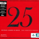 Michael learns to rock - 25 The Complete Singles (2CD)