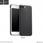 iPhone 8 Plus / 7 Plus - เคสเคฟล่า สุดบาง HOCO Ultra Thin Series Carbon Fiber แท้