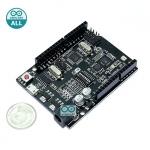 Arduino UNO+WiFi R3 ATmega328P+ESP8266 (32Mb memory), USB-TTL CH340G. Compatible for Arduino Uno, NodeMCU, WeMos ESP8266