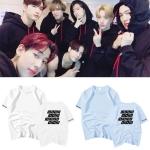 เสื้อยืด GOT7 4th Fan Meeting -ระบุสี/ไซต์-