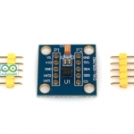 GY-298 ADXL346Z Digital Three-Axis Acceleration Sensor Module