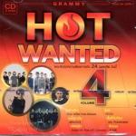 CD,Hot Wanted Vol.4 (2CD)