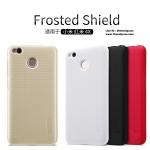 Xiaomi Redmi 4X - เคสหลัง Nillkin Super Frosted Shield แท้