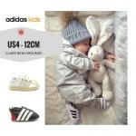 รองเท้าเด็กขวบ US4 / 12CM / ADIDAS FOR BABY
