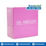 Dr.Absolute Bright Collagen แอ็บโซลูท ไบร์ท คอลลาเจน SALE 60-80% ฟรีของแถมทุกรายการ