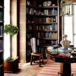 วิธีการจัดบ้านให้น่าอยู่ - การเลือกตู้สำหรับเก็บหนังสือ