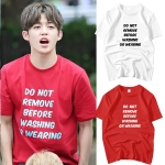เสื้อยืด DO NOT REMOVE … Sty. S-Cope -ระบุสี/ไซต์-