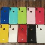 Asus Zenfone Max Pro (M1) - เคส TPU Mercury Jelly Case (GOOSPERY) แท้