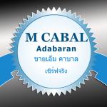 """ขายเงินM cabal เซิร์ฟ """"Aldebaran"""" Mละ 1 บาท โดย Nuttapong"""